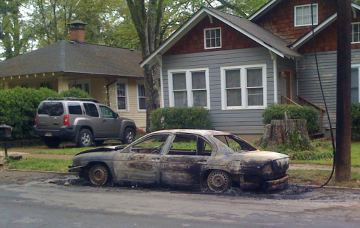 burned-car-2nd-ave
